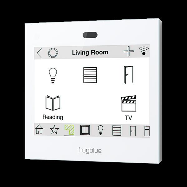 Інтуїтивно зрозумілий користувальницький інтерфейс